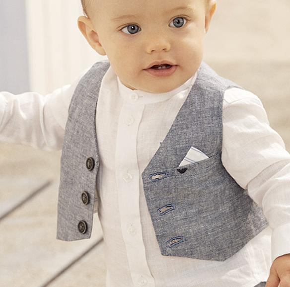 Francesco Martone – Abbigliamento bambini Napoli